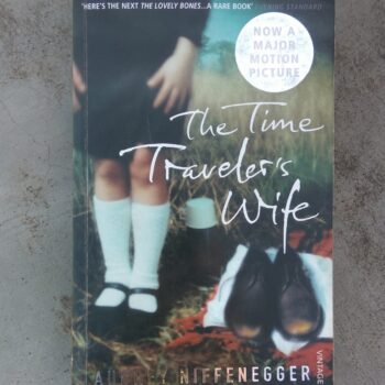 The Time Traveler's Wife International Best Seller Vintage Novel