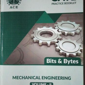 Gate Practice Book Volume-2 for Mechanical Engineering Students