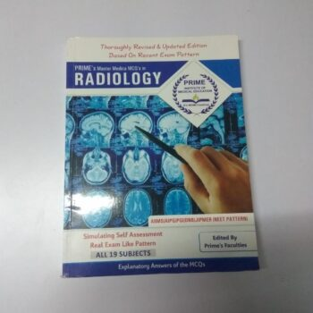 Medical MCQ in Radiology Practice Book for Medical Students