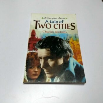 A Tale of Two Cities Old Book for Sale