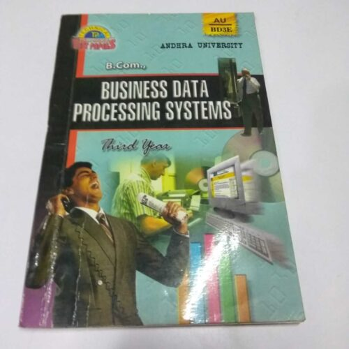 Business Data Processing Systems - 3rd Year