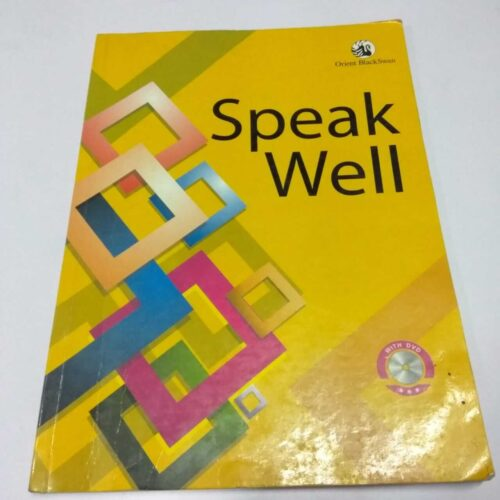 A English Learning Book